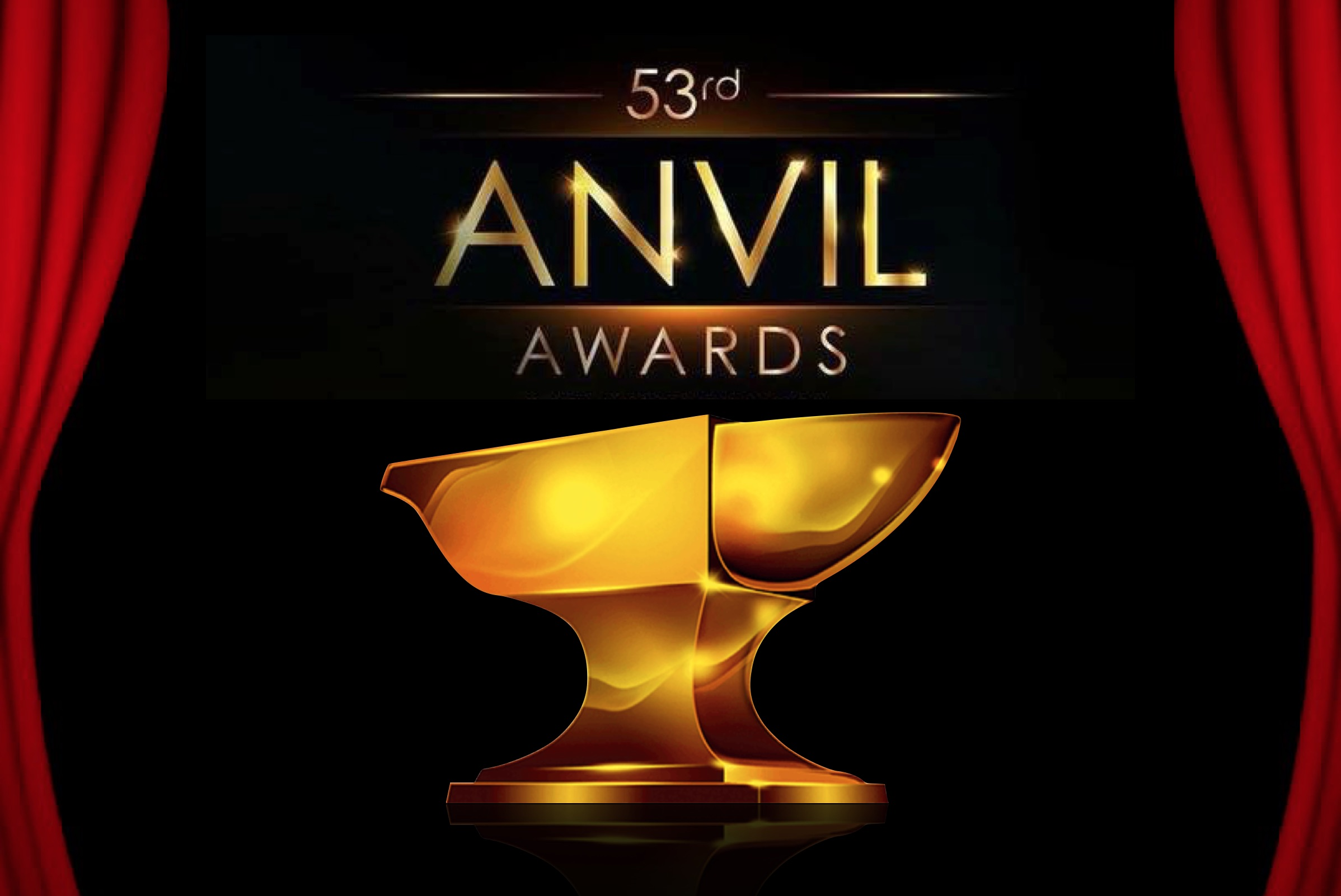 53rd Anvil Awards